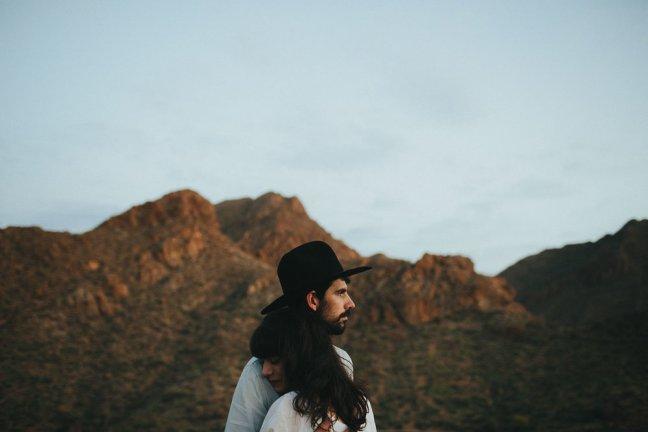 meredith and caleb arizona