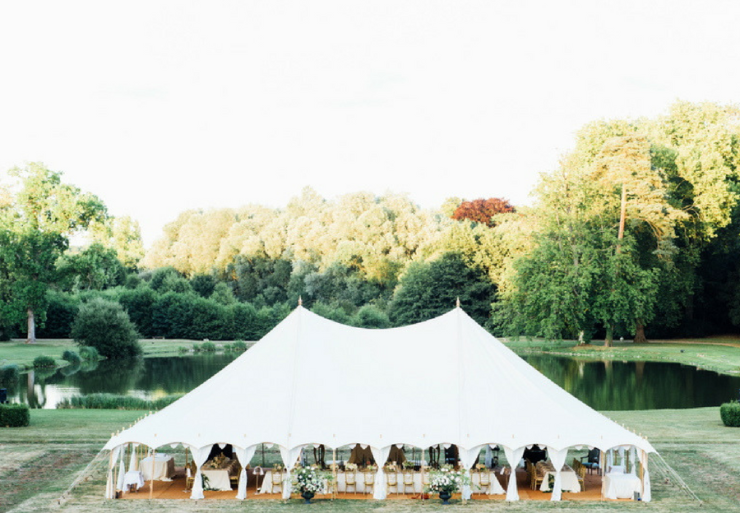 pearl tent